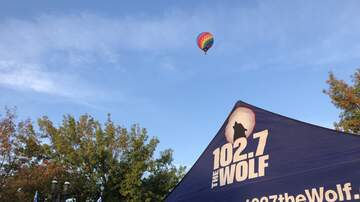 Photos - Clovis Fest 2018 With 102.7 The Wolf