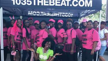 Photos - Making Strides Against Breast Cancer 2018
