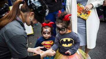 Bill George - Should Halloween Permanently Move to Saturday?