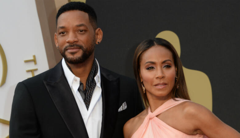 Will Smith Admits He & Jada Pinkett Have 'Broken Up' Within Their Marriage | iHeartRadio