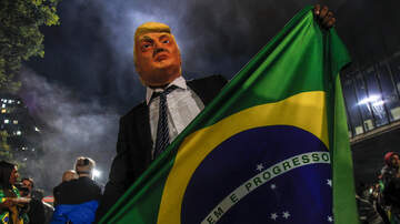 The Norman Goldman Show - Anti-Semitism, Brazil, Elections and more