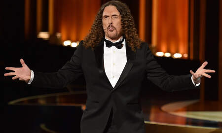 Trending - Weird Al Yankovic Announces Strings Attached Tour Dates