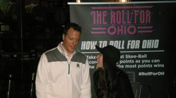 Photos - WTAM at the Ohio Skee Ball Championship October 25th