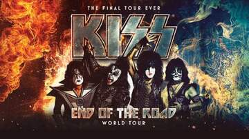 None - KISS: End Of The Road World Tour | San Diego Concerts