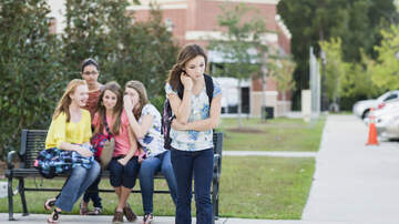 None - 10 Common Myths About Bullying