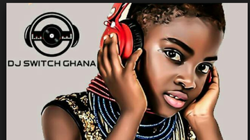 DJ Shante - Meet the 10-year-old DJ taking Ghana by storm