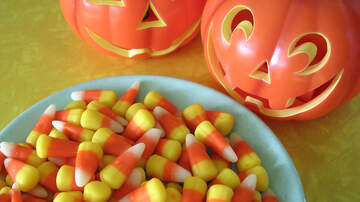 Nikki Dulaney - It's National Candy Corn Day!