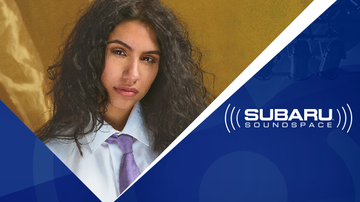 iHeart Sound Space - Alessia Cara Gives Fans A Sneak Peak Of Her New Album Before It's Released