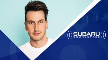 iHeart Sound Space - Watch Russell Dickerson's Intimate Performance Of His Hit Songs