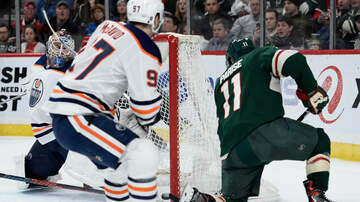 Wild - Oilers back home to face Wild after consecutive road wins | KFAN