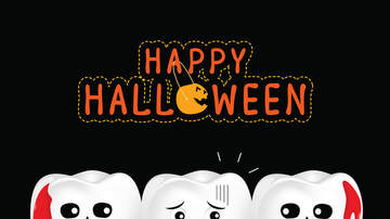Tooth Day Tuesday - Dental Halloween Tips and Tricks