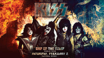 Contest Rules - Thursday Ticket Takeover: KISS Text-To-Win 11.1