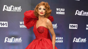 iHeartPride - Valentina Cast As Angel In Fox's Live Version Of 'Rent'