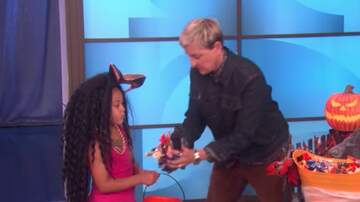 Rucker - Nicki Minaj May Not Be Happy With Ellen After This lol