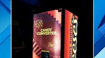 Rucker - Reese's Will Let You Exchange Unwanted Candy