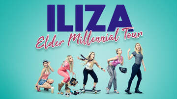None - Iliza Shlesinger: Elder Millennial at The Masonic