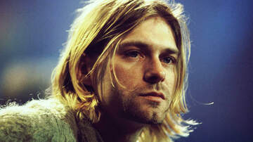 Rock News - Designer Rips Off Kurt Cobain T-Shirt, Charges $550 For It