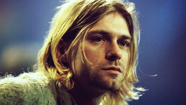 Designer Rips Off Kurt Cobain T-Shirt, Charges $550 For It