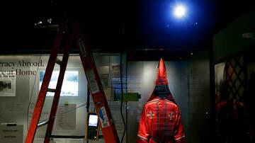 NewsRadio 840 WHAS Local News - Kentucky State Fair Board Bans Sale Of KKK & Nazi Items