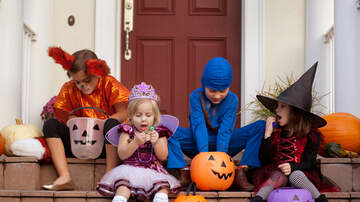 Todd Matthews -  Wishing You a Happy Halloween!