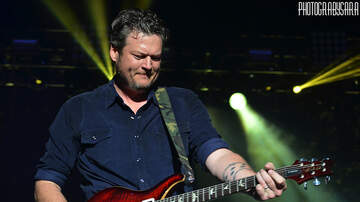 The Laurie DeYoung Show - Blake Shelton Reveals His Firsts & Favorites