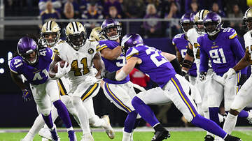 Allen's Page - #92Noon Montage: #Vikings Lose to the Saints