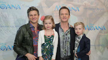 iHeartRadio Music Awards - Neil Patrick Harris Family Halloween Costume Is Epic, Of Course