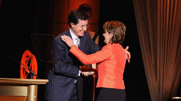 Dan Conry - Watch: Pelosi to Colbert we will win