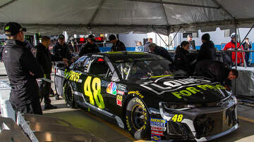 Photos - First Data 500 At Martinsville!