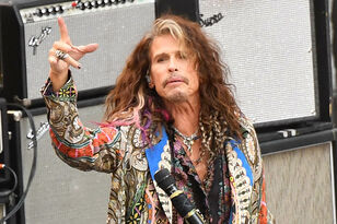 Steven Tyler Now Available for Weddings
