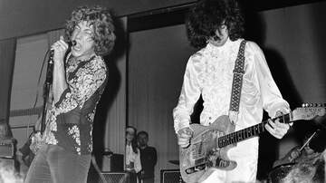 Ken Dashow - Fender Partners With Jimmy Page to Recreate His First Led Zeppelin Guitar