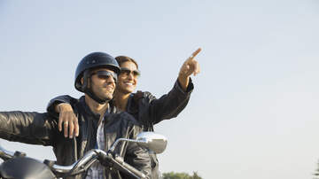 Love Stories - A Romantic Motorcycle Ride