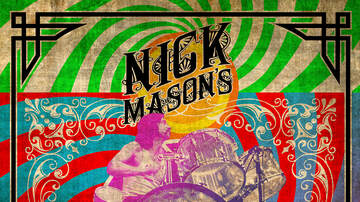 None - Nick Mason's Saucerful Of Secrets