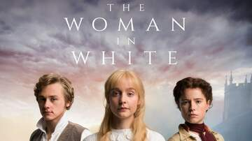 Contest Rules - Win a Woman In White DVD