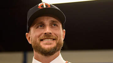 Allen's Page - Get to know #mntwins Manager Rocco Baldelli w/PA #92Noon!