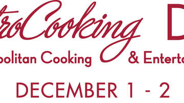 Contest Rules - Win MetroCooking DC Tickets