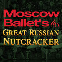 Moscow Ballet's Great Russian Nutcracker Dec 2 & 3 - Tickets on sale now