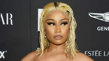 Tahirah - Nicki Minaj Backs Out Of BET Awards After Receiving Major Shade!