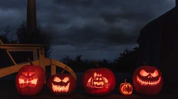 CJ - Spokane Halloween Events