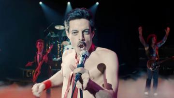 iHeartRadio Spotlight - November 2018 Movie Preview: 'Bohemian Rhapsody,' 'Creed II' + More