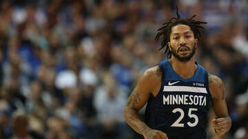 Wolves - 'A hell of a night': Derrick Rose savors his career-high 50 as Wolves win