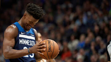 Wolves - Wolves hold out Butler vs. Jazz for 'precautionary rest'