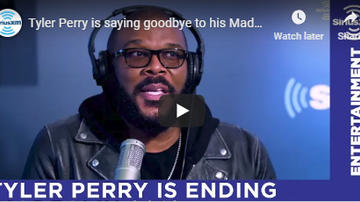 Jess Live - Is Tyler Perry Retiring Madea?
