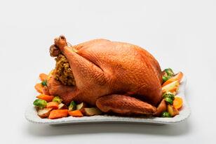 2 Ways To Get A Free Turkey This Thanksgiving