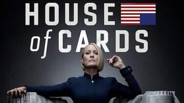 iHeartRadio Spotlight - November 2018 TV Premieres: 'House Of Cards,' 'Love & Hip Hop' + More