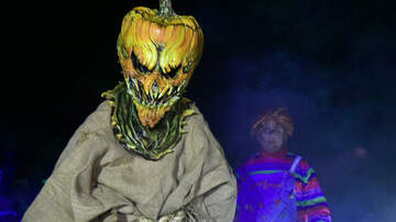 Photos - Photos of Country Star's Spookiest Styles