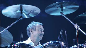 Carter Alan - Pink Floyd's Nick Mason To Play Boston