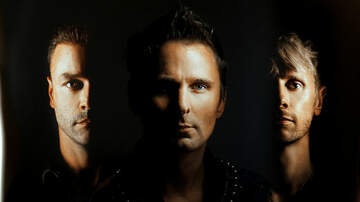 iHeartRadio Live - Muse to Celebrate 'Simulation Theory' with Exclusive Album Release Party
