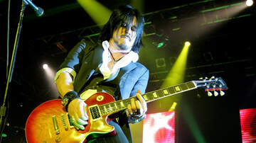 Ken Dashow - Gilby Clarke Turned Down Offer to Rejoin Guns N' Roses