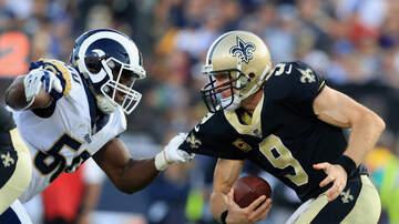 Chris Gordy - Sean Salisbury Talks Saints, LSU & Big Weekend in Louisiana Sports